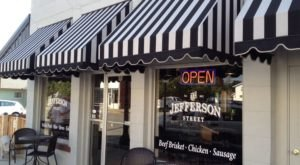 The Tiny Town In Indiana With The Most Scrumdiddilyumptious Restaurants