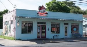 This Retro Bakery In Austin Will Make Your Sweet Tooth Go Crazy