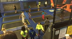 The Most Epic Indoor Playground In Northern California Will Bring Out The Kid In Everyone