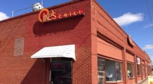 The Very Best Chili In The Nation Can Be Found Right Here In Oklahoma