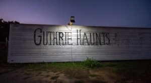 The Most Haunted House To Hit Oklahoma In 30 Years Will Terrify You Beyond Imagination