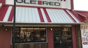 Why You Should Visit This Small Town Restaurant In Oklahoma Before It Becomes Too Popular