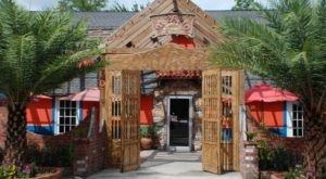 The Tiny Town Near New Orleans With The Most Scrumdiddilyumptious Restaurants