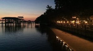 Enjoy Gorgeous Views At Cap's On The Water, A Spectacular Restaurant In Florida