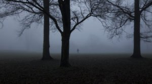 Not Many People Realize These 13 Little Known Haunted Places In Kansas Exist