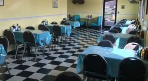 There's A Small Town In Tennessee Known For Its Truly Epic Diner Fare