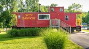 This Dreamy Train-Themed Trip Through Missouri Will Take You On The Journey Of A Lifetime
