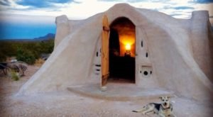 Sleep In An Adobe Dome In The Desert At This Unique Texas Getaway