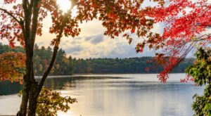 10 Perfect Places In Massachusetts For People Who Hate Crowds