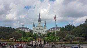 These 6 Activities Will Ensure You'll Have The Most New Orleanian Day Ever