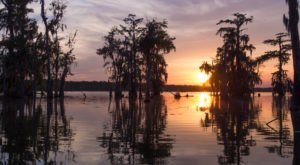 7 Places To Visit In Louisiana When The Bayous Are Calling Your Name
