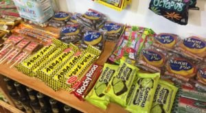 Relive Your Childhood At This Nostalgic Candy Shop In Pittsburgh