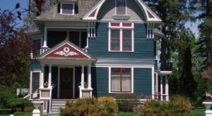 Spend A Night At These 14 Charming Wisconsin Inns Where Time Stands Still