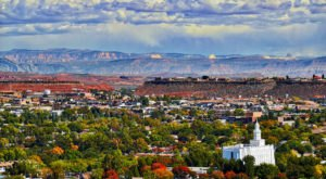8 Undeniably Fun Weekend Trips To Take If You Live In Utah