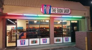There's An Arizona Shop Solely Dedicated To Soda And You Have To Visit
