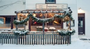 11 Famous Restaurants In Maine That Are So Worth Waiting In Line For