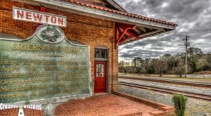 11 Tiny Towns In Mississippi Where The Closest Civilization Is Miles And Miles Away