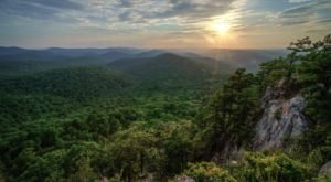 12 Unimaginably Beautiful Places In Arkansas That You Must See Before You Die