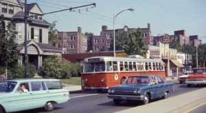 These 13 Photos of Massachusetts In The 1960s Are Mesmerizing