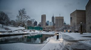 You May Not Like These Predictions About Indianapolis' Freezing Cold Upcoming Winter