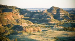 11 Unimaginably Beautiful Places In North Dakota That You Must See Before You Die