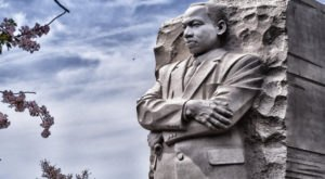 The New Civil Rights Trail Has Over 100 Stops Throughout The South