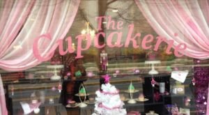 There's A West Virginia Shop Solely Dedicated To Cupcakes And You Have To Visit