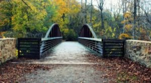 5 Of The Greatest Hiking Trails On Earth Are Right Here In Delaware