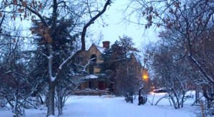 The Hidden Castle In South Dakota That Almost No One Knows About