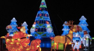 The Most Luminous Festival In Columbus Is Downright Spellbinding. Don't Miss It.