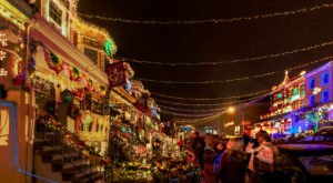 The Winter Walk In Baltimore That Will Positively Enchant You