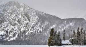 Few People Know One Of The Coldest Places On Earth Is Right Here In Idaho