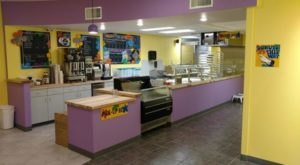 This Groovy Colorado Doughnut Shop Is Like Taking A Time Machine To The 1970s