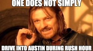 11 Downright Funny Memes You'll Only Get If You're From Austin