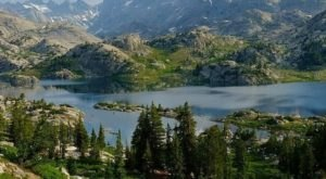 Heaven On Earth Is Actually Right Here In Wyoming And It Will Take Your Breath Away