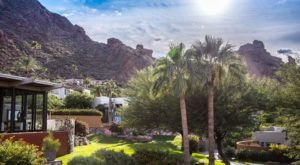This Absolutely Stunning Hotel In Arizona Was Just Named One Of The Most Beautiful In The Country