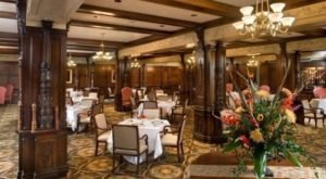 The Oldest Restaurant In Louisville Has A Truly Incredible History
