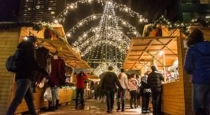 7 Holiday Markets In Denver Where You'll Find Amazing Treasures For Everyone