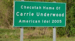 Never Mispronounce These 12 Town Names In Front Of An Oklahoman