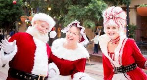 7 Unforgettable Places To See Santa In New Orleans This Holiday Season