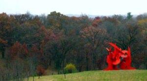 7 Hidden Gems You Have To See In Cincinnati Before You Die