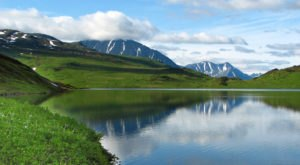 12 Unimaginably Beautiful Places In Alaska That You Must See Before You Die