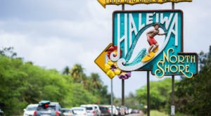 The Quirkiest Town In Hawaii That You'll Absolutely Love