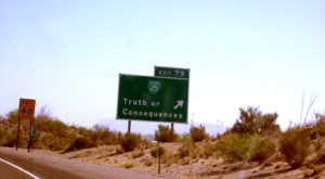 This Is The Single Craziest Thing You Never Knew Happened In New Mexico