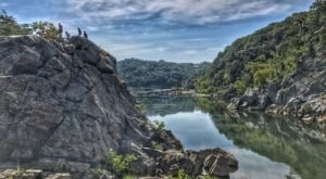 7 Of The Greatest Hikes On Earth Are Right Here In Maryland