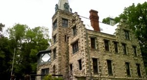 The Hidden Castles In Ohio That Almost No One Knows About