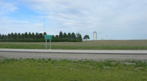 The Highest Road In Iowa Will Lead You On An Unforgettable Journey