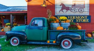 10 Underrated Vermont Towns That Deserve A Second Look