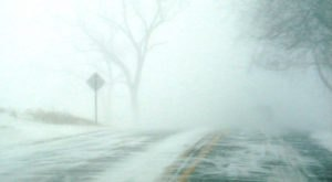 It's Impossible To Forget These 10 Horrific Winter Storms That Have Gone Down In Iowa History
