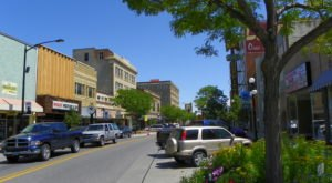 This Small Wyoming City Was Just Ranked One Of The Best Places To Live In The Entire Country